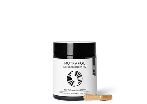 Nutrafol Stress Adaptogen MD