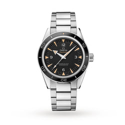 Omega Seamaster 300m Co-Axial