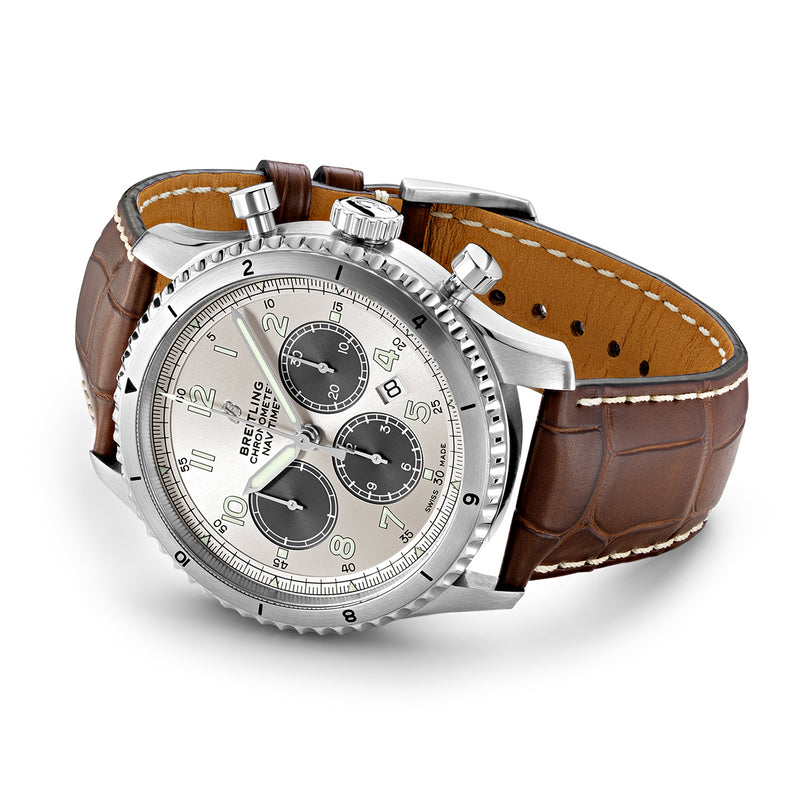 Breitling Aviator 8 B01 Chronograph 43 Limited Edition