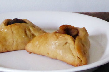 Honey & Fruit Filled Hamentashen