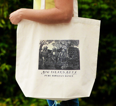 The Beekeepers Tote Bag
