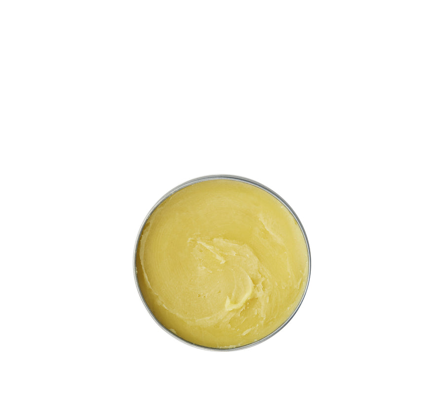rich texture beeswax and shea butter moisturizing cream