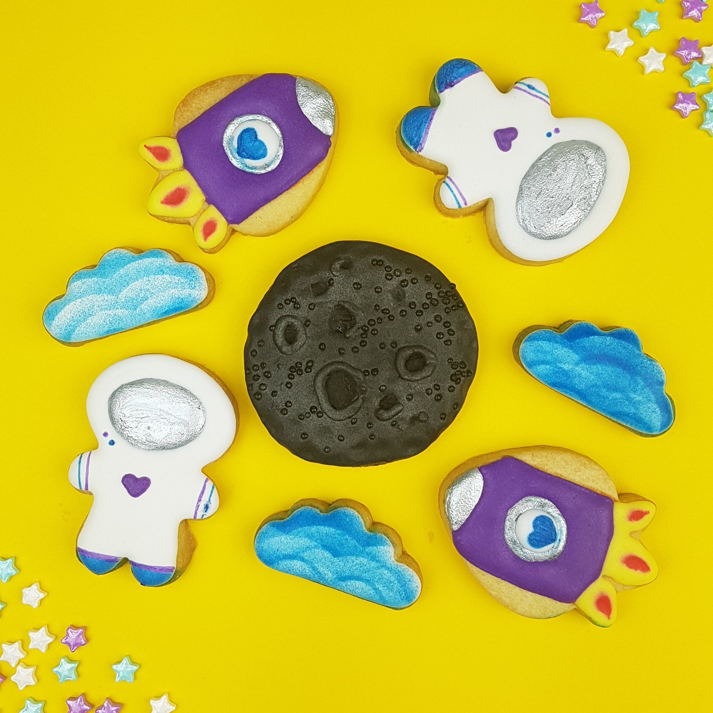 Cookie KIDSparty