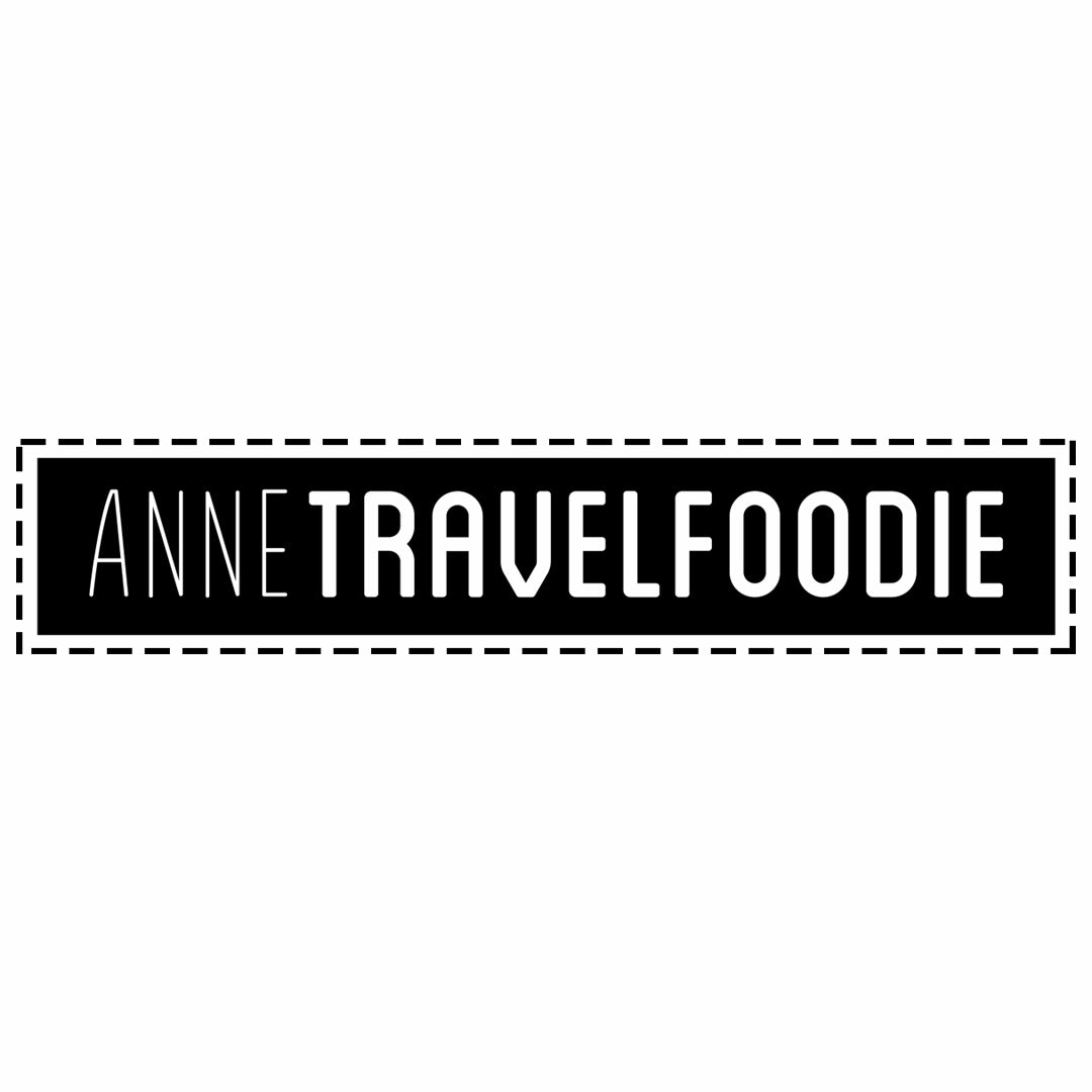 AnneTravelFoodie