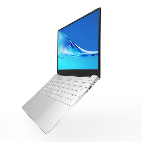 HOT-15.6 Inch 8GB RAM DDR4 256GB SSD Notebook Intel J3455 Quad Core Laptops with FHD 1920x1080 Display Ultrabook Student Compute