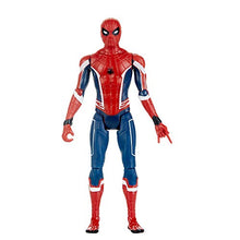 Load image into Gallery viewer, Marvel Spider-Man: Far from Home Ultimate Crawler Spider-Man Concept Series 6-Inch-Scale Hero Action Figure Toy – Ages 4 and Up
