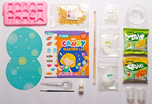 Load image into Gallery viewer, Explore | STEM Learner | My Candy Making Lab (Learning & Educational DIY Activity Toy Kit, for Ages 6+ of Boys and Girls)