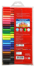 Load image into Gallery viewer, Faber-Castell Connector Pen Set - Pack of 25 (Assorted)