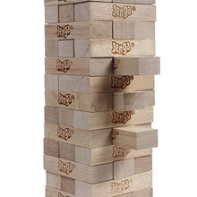 Load image into Gallery viewer, Hasbro Gaming Classic Jenga, Hardwood Blocks