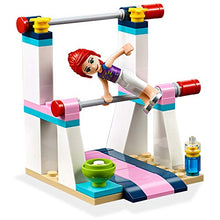 Load image into Gallery viewer, LEGO 41372 Stephanie's Gymnastics Show