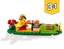 Load image into Gallery viewer, LEGO 31095 Fairground Carousel