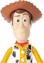 Load image into Gallery viewer, Disney Pixar Toy Story 4 Woody Figure, 9.2 in / 23.34 cm Tall, Posable Character Figure for Kids 3 Years and Older [Amazon Exclusive]
