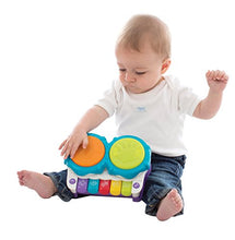 Load image into Gallery viewer, Playgro 2 in 1 Light Up Music Maker for Baby Infant Toddler, Playgro is Encouraging Imagination with STEM/STEM for a Bright Future - Great Start for a World of Learning