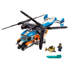 Load image into Gallery viewer, LEGO 31096 Twin-Rotor Helicopter