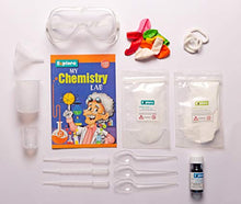 Load image into Gallery viewer, Explore | STEM Learner | My Chemistry Lab (Learning & Educational DIY Activity Toy Kit, for Ages 6+ of Boys and Girls)