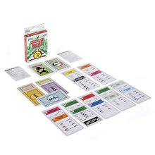 Load image into Gallery viewer, MONOPOLY Deal Card Game