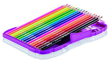Load image into Gallery viewer, Maped Color'Peps Color Pencil Set - Pack of 12 (Multicolor)