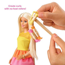 Load image into Gallery viewer, BARBIE Ultimate Curls Doll and Playset