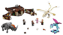 Load image into Gallery viewer, LEGO Fantastic Beasts Newt's Case of Magical Creatures 75952 Building Kit (694 Pieces)