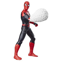Load image into Gallery viewer, Marvel Spider-Man: Far from Home Web Punch Spider-Man 6-Inch-Scale Action Figure Toy