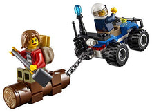 Load image into Gallery viewer, LEGO City Police Mountain Fugitives  Building Blocks for Kids 5 to 12 Years (88 Pcs) 60171