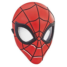 Load image into Gallery viewer, Marvel Spider-Man Hero Mask