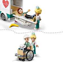 Load image into Gallery viewer, LEGO Friends Heartlake City Hospital 41394
