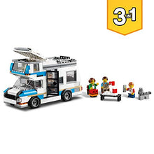 Load image into Gallery viewer, LEGO 31108 Caravan Family Holiday