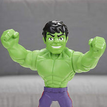 Load image into Gallery viewer, Super Hero Adventures Marvel Mega Mighties Hulk Collectible 10-Inch Action Figure, Toys for Kids Ages 3 and Up