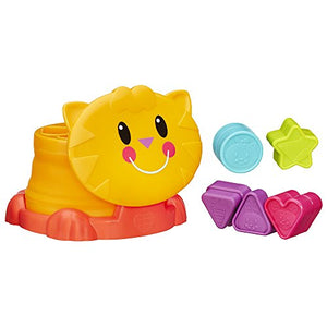 Playskool Pop Up Shape Sorter, Multi Color