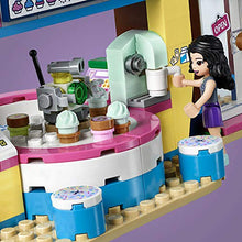 Load image into Gallery viewer, LEGO Friends Olivia's Cupcake Café Building Blocks for Girls (335 Pcs)41366