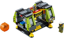 Load image into Gallery viewer, Lego 60125 Volcano Heavylift Helicopter, Multi Color