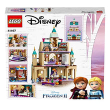 Load image into Gallery viewer, LEGO 41167 Disney Frozen 2 Arendelle Castle Village