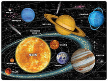 Load image into Gallery viewer, Frank Solar System Puzzle For 6 Year Old Kids And Above