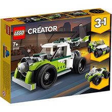 Load image into Gallery viewer, LEGO 31103 Rocket Truck