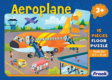 Load image into Gallery viewer, Frank Aeroplane Puzzle