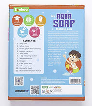 Load image into Gallery viewer, Explore | STEM Learner | My Aqua Soap Making Lab (Learning & Educational DIY Activity Toy Kit, for Ages 6+ of Boys and Girls)