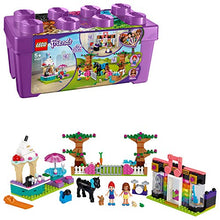 Load image into Gallery viewer, LEGO 41431 Heartlake City Brick Box