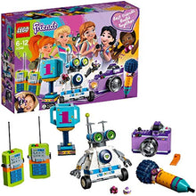 Load image into Gallery viewer, Lego Friends Friendship Box Building Blocks for Girls 6 to 12 Years (563 pcs) 41346