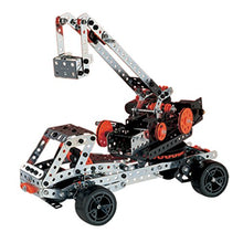 Load image into Gallery viewer, Meccano Super Construction Set
