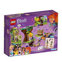 Load image into Gallery viewer, LEGO Friends Mia's Forest Adventure Building Blocks for Girls (134 Pcs)41363