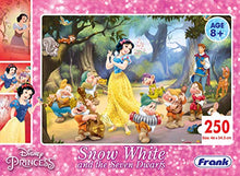 Load image into Gallery viewer, Frank Snow White and The Seven Dwarfs Puzzle