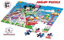 Load image into Gallery viewer, Frank Disney's Mickey Mouse & Friends Puzzle for 5 Year Old Kids and Above