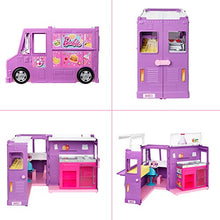 Load image into Gallery viewer, Barbie Fresh 'n Fun Food Truck