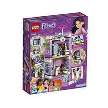 Load image into Gallery viewer, LEGO Friends Emma's Art Studio Building Blocks for Girls (235 Pcs)41365