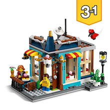 Load image into Gallery viewer, LEGO 31105 Townhouse Toy Store