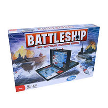 Load image into Gallery viewer, Hasbro Gaming Battleship Board Game Classic Strategy Game for Kids Ages 7 and Up
