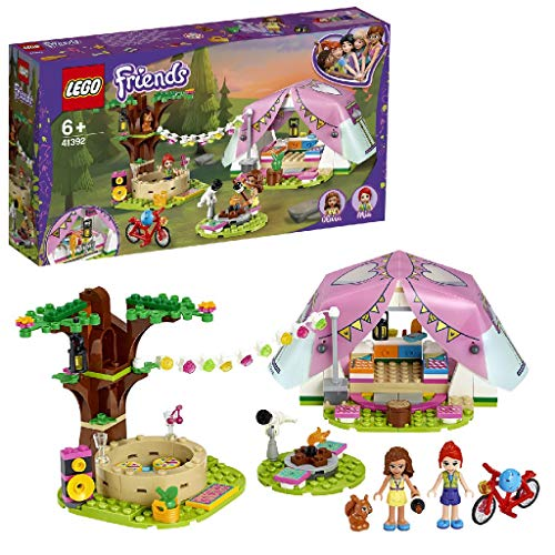 LEGO 41392 Nature Glamping