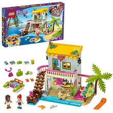 Load image into Gallery viewer, LEGO Friends Beach House 41428 Building Set