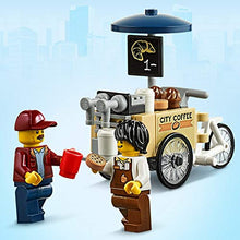Load image into Gallery viewer, LEGO 60233 Donut Shop Opening
